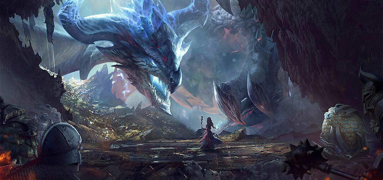 阿瓦隆之王:龙之战役安卓版